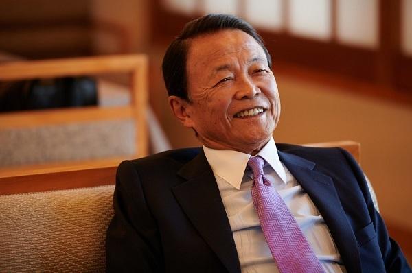 20191211麻生副総理が韓国への金融制裁や貿易の見直しに言及!日本企業の資産現金化なら・いや即刻やるべき!