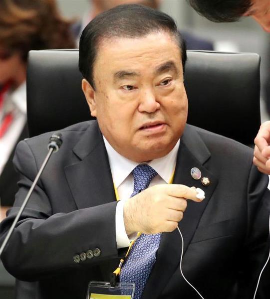 """「徴用工問題」韓国国会議長案は大きな""""禍根""""を残す! 第2、第3の事案発生の懸念"""