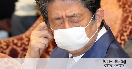 20200514陳哲郎が尾身先生に暴言!「世界中は無症状も検査し感染者を出す」は嘘・#福山哲郎議員に抗議します