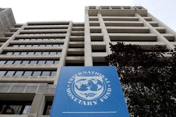 IMF(国際通貨基金)
