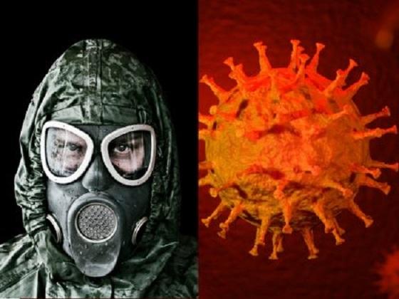 20200224武漢ウイルスは人工的な生物兵器!発生源は武漢のウイルス研究所・投稿した肖波涛教授は行方不明に