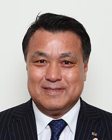 田嶋幸三副団長 韓国・仁川のアジア大会