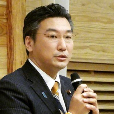 橋本岳 厚生労働副大臣