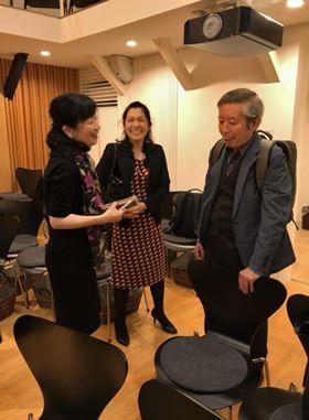 chikako sensei concert