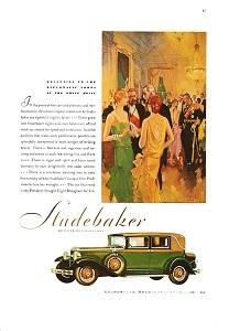 1929年と自動車01