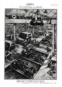 1929年と自動車02