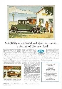1929年と自動車06