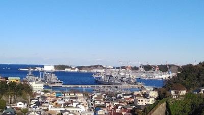 2020年横須賀