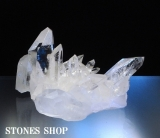 トマスゴンサガ産水晶クラスター850gNo2