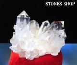 トマスゴンサガ産水晶クラスター630gNo2