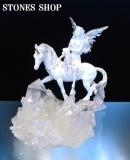 トマスゴンサガ産水晶クラスター630g-2