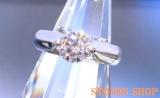 ダイヤモンドPt900R-1a
