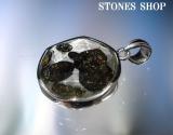パラサイトセイムチャン隕石①