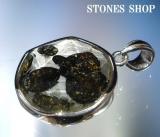 パラサイト セイムチャン隕石③
