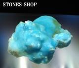 ヘミモルファイト原石③