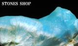 ヘミモルファイト原石⑥