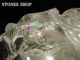 水晶龍彫り物3