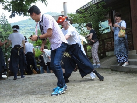 三坂のこっぱげ面 2019-07-15 111