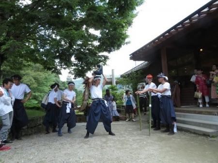 三坂のこっぱげ面 2019-07-15 108