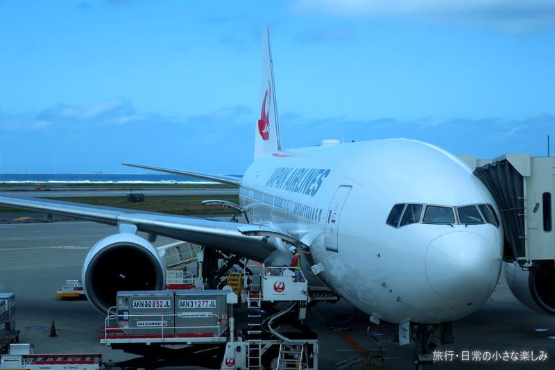 JAL 国内線 ファーストクラス機内食