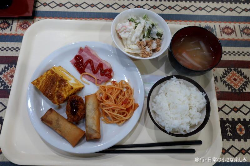 石垣島 朝食