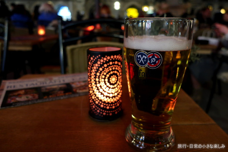 Wildmosers ミュンヘン ビール