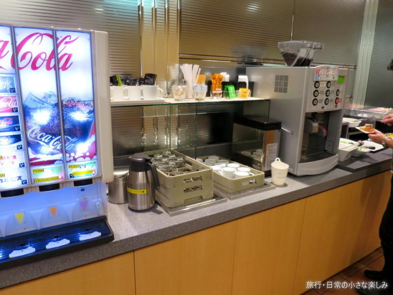 関西空港 キャセイパシフィック ラウンジ