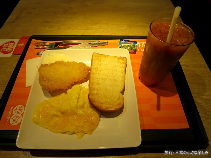 香港 食べ歩き おすすめ
