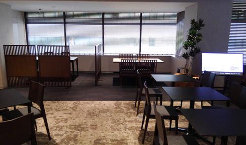 京都リサーチパーク相談スペース