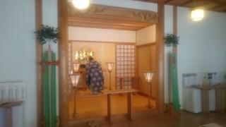 伊佐須美神社2