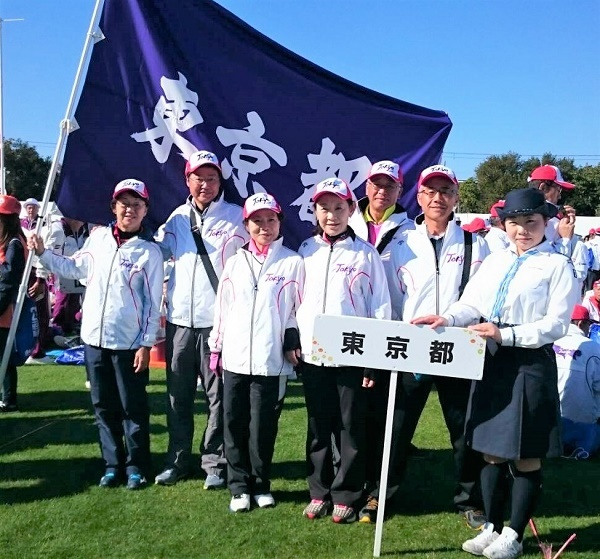 東京Bチーム1