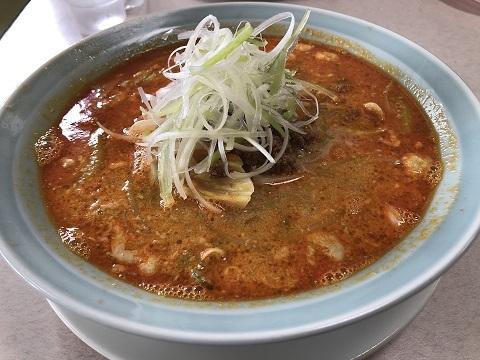みそ担々麺2