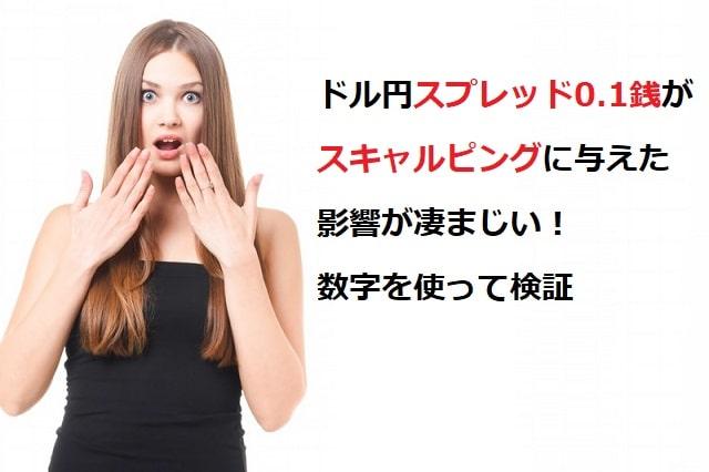 ドル円スプレッド-min