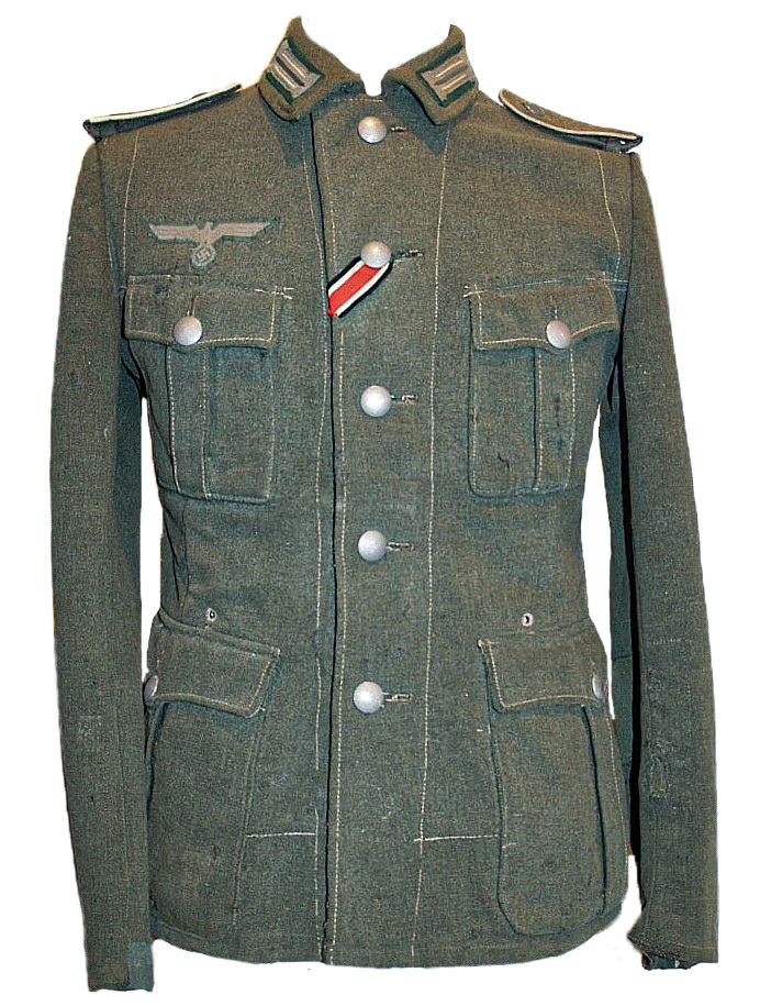 M40 tunic front-2