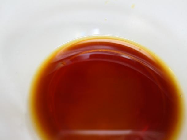 醤油酒砂糖
