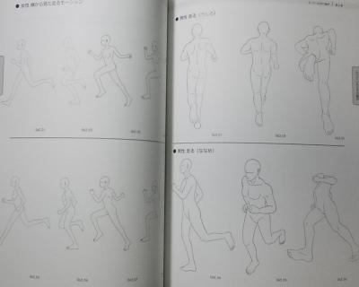 そのまま使える足と靴 (5)