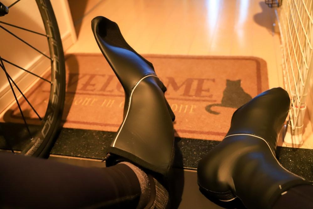 shimano shoescover-4