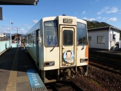 阿佐海岸鉄道12