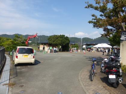 コミセン祭り01