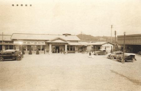 日田駅01