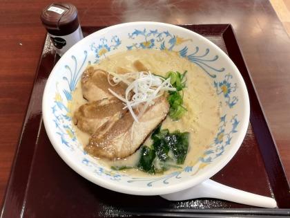 徳島県立中央病院レストラン01