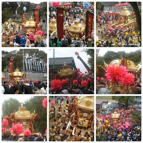 令和元年10月20日荒川子芋祭り2