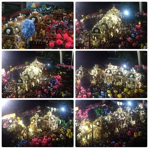 令和元年10月20日荒川子芋祭り3