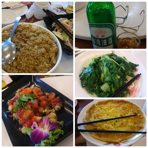 令和元年10月25日昼ご飯1