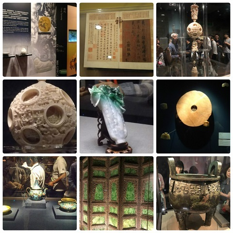 令和元年10月26日故宮博物館1