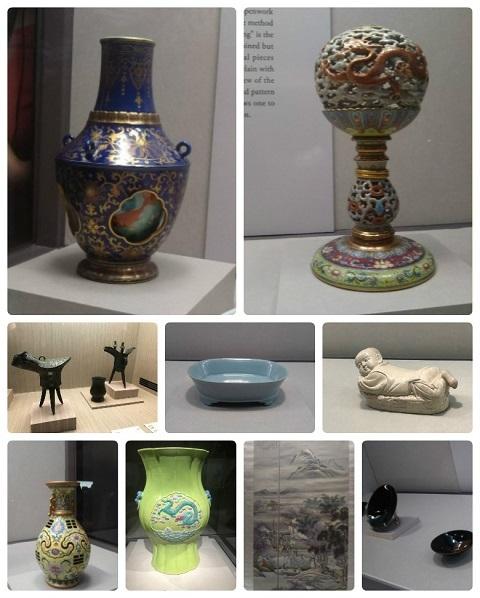 令和元年10月26日故宮博物館2