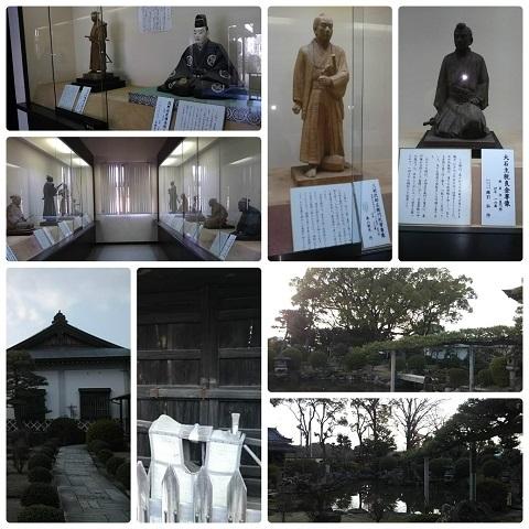 令和2年1月3日赤穂大石神社3