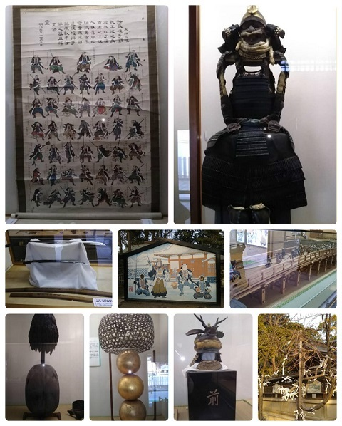 令和2年1月3日赤穂大石神社5