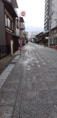 大津東海道