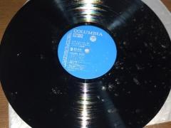 レコードのカビ